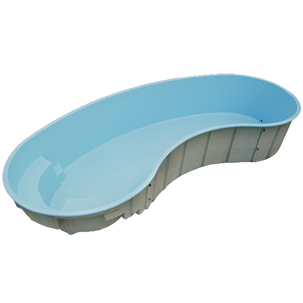 Piscine in vetroresina piscine titro - Costo manutenzione piscina ...